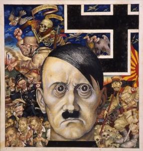 Revelation-Antichrist-Hitler