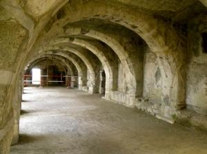 Basilica in Roman Smyrna