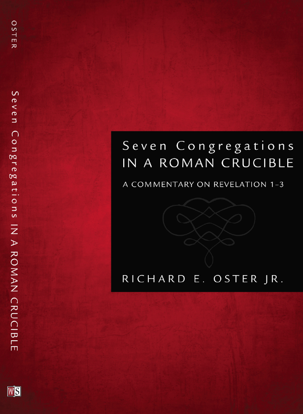 Seven Congregation in a Roman Crucible